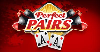 Blackjack + Perfect Pairs